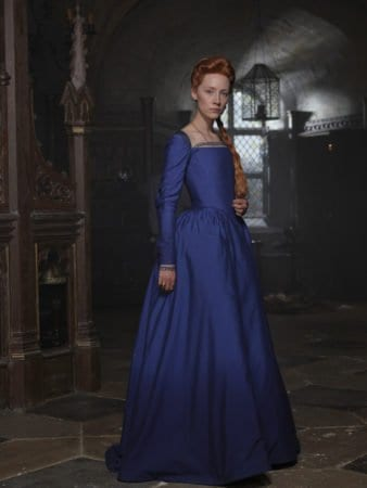 Production begins on MARY, QUEEN OF SCOTS with Saoirse Ronan and Margot Robbie 6