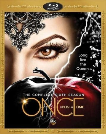 ONCE UPON A TIME: THE COMPLETE SIXTH SEASON 1