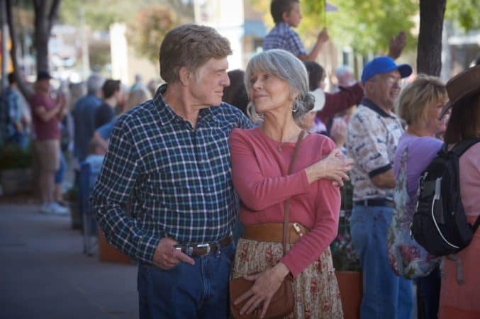 Robert Redford and Jane Fonda Reunite in Our Souls at Night Teaser 8