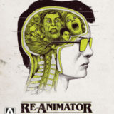 RE-ANIMATOR (LIMITED EDITION) 24
