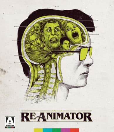 RE-ANIMATOR (LIMITED EDITION) 11