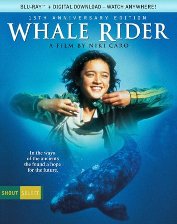 WHALE RIDER: COLLECTOR'S EDITION 1