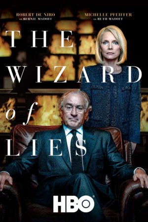 WIZARD OF LIES, THE 13