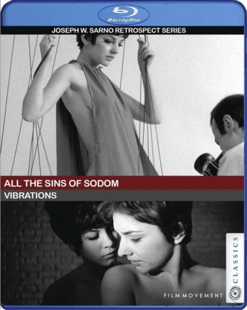 ALL THE SINS OF SODOM / VIBRATIONS 1