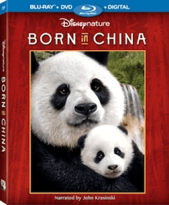 BORN IN CHINA 3