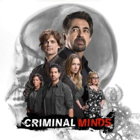 CRIMINAL MINDS: THE TWELFTH SEASON 1