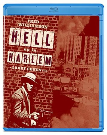 HELL UP IN HARLEM 5