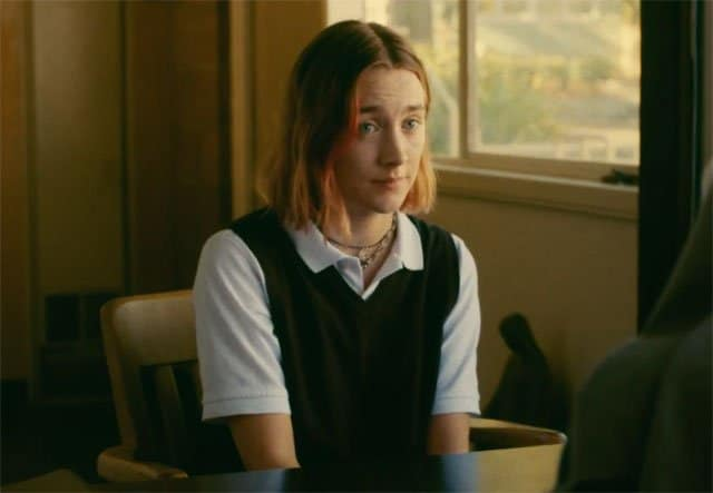 Focus Features Acquires International Rights to LADY BIRD 5