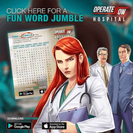 OPERATE NOW: HOSPITAL Season 2 is now available for free on iOS and Android 5