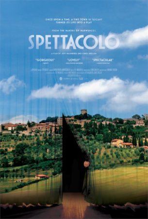 Check out the New Trailer for SPETTACOLO | From The Creators of MARWENCOL 11