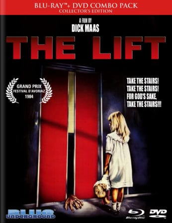 LIFT, THE 1