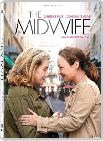 MIDWIFE, THE 1