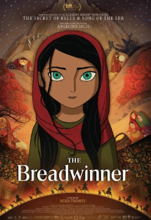 The amazing animated film THE BREADWINNER gets a trailer 13