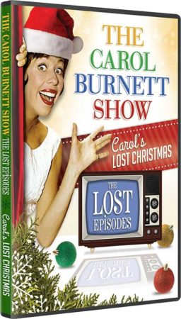 CAROL'S LOST CHRISTMAS: CAROL BURNETT SHOW LOST EPISODES 1