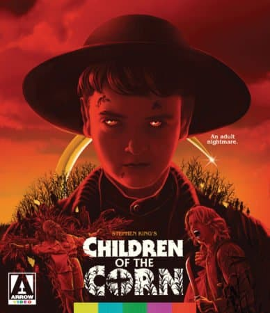 CHILDREN OF THE CORN: SPECIAL EDITION 38