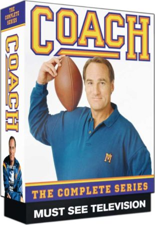 COACH: THE COMPLETE SERIES 7