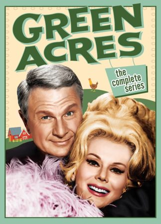 GREEN ACRES: THE COMPLETE SERIES 15