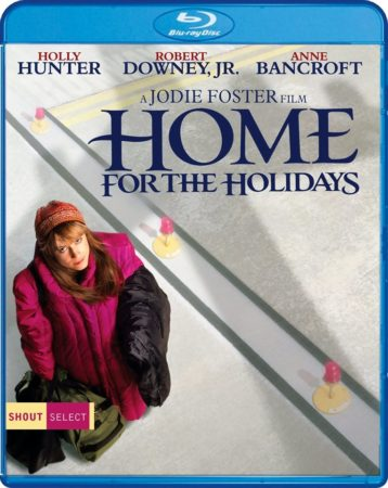 HOME FOR THE HOLIDAYS 5