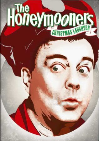 HONEYMOONERS, THE: CHRISTMAS LAUGHTER 3