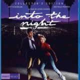 INTO THE NIGHT: COLLECTOR'S EDITION 19