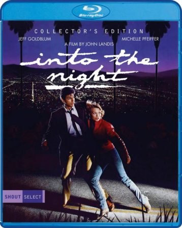 INTO THE NIGHT: COLLECTOR'S EDITION 13