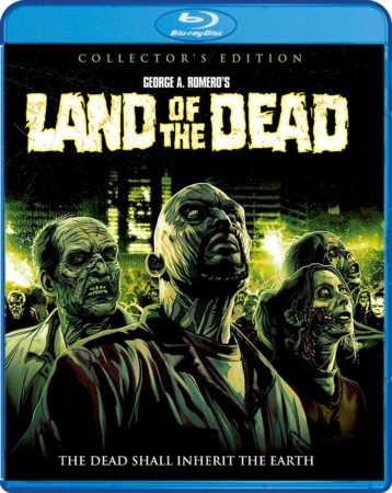 LAND OF THE DEAD: COLLECTOR'S EDITION 11