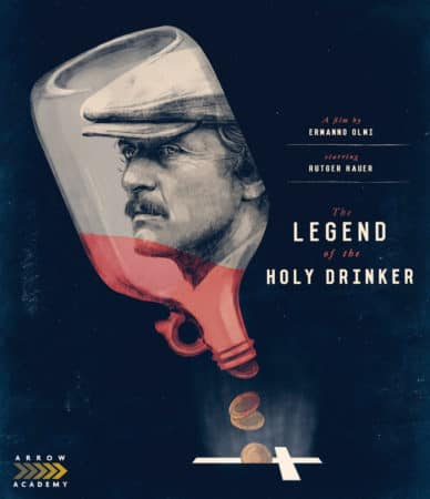 LEGEND OF THE HOLY DRINKER 13