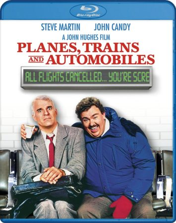 PLANES, TRAINS & AUTOMOBILES: 30TH ANNIVERSARY EDITION 1