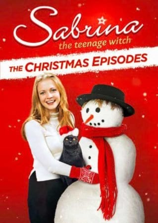 SABRINA: THE TEENAGE WITCH - THE CHRISTMAS EPISODES 1