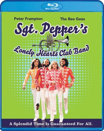 SGT. PEPPER'S LONELY HEARTS CLUB BAND 5