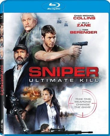 SNIPER: ULTIMATE KILL 1