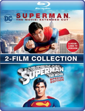 SUPERMAN: THE MOVIE: EXTENDED CUT & SPECIAL EDITION 6