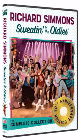 SWEATIN' TO THE OLDIES: 30TH ANNIVERSARY EDITION - THE COMPLETE COLLECTION 1