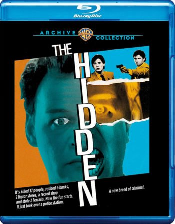 HIDDEN, THE (1987) 1