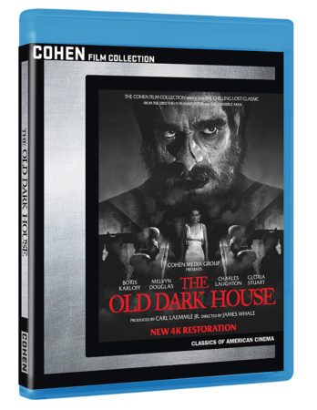 OLD DARK HOUSE, THE 1