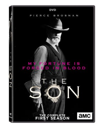 SON, THE: THE COMPLETE FIRST SEASON 3