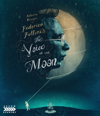 VOICE OF THE MOON, THE 5