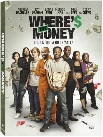 WHERE'S THE MONEY 5