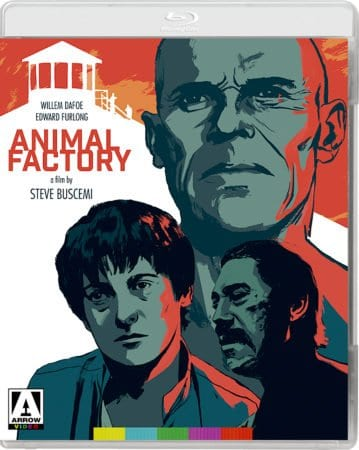 ANIMAL FACTORY (2000) 5