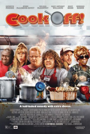 POST-HOLIDAY ROUNDUP: COOK OFF!, TERMINATOR 2 4K, DISMISSED, BALLOON WINS BIG, A WRINKLE IN TIME 9