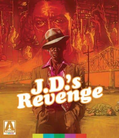 J.D.'S REVENGE 7
