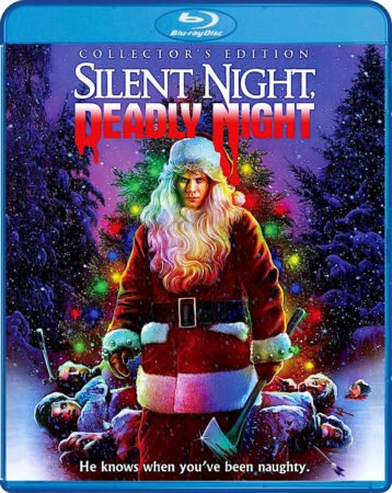 SILENT NIGHT, DEADLY NIGHT: COLLECTOR'S EDITION 1
