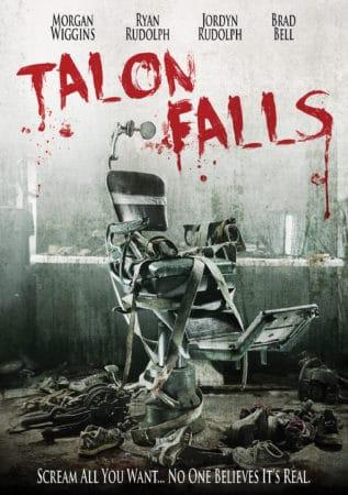 TALON FALLS 1
