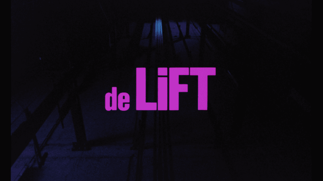 LIFT, THE 3