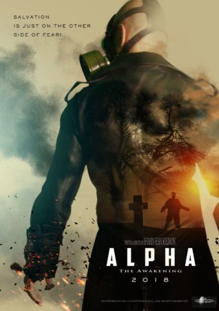 ALPHA: THE AWAKENING IS IN PRODUCTION! 1