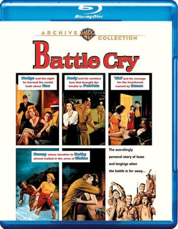 BATTLE CRY 1