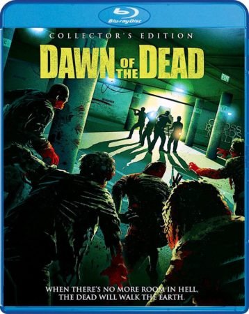 DAWN OF THE DEAD (2004): COLLECTOR'S EDITION 27