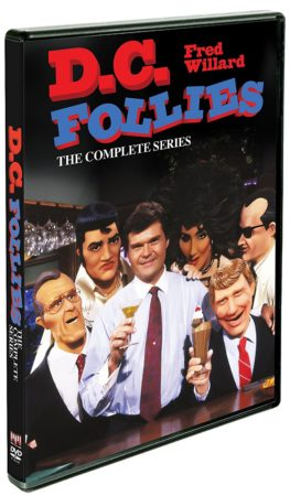 D.C. FOLLIES: THE COMPLETE SERIES 9