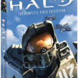 HALO: THE COMPLETE VIDEO COLLECTION 20