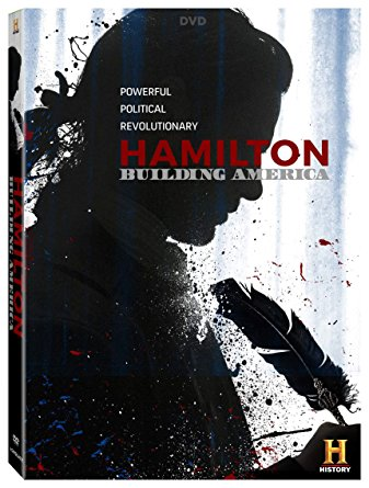 HAMILTON: BUILDING AMERICA 16